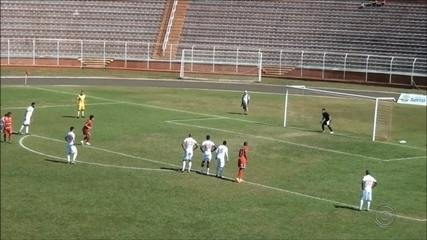 Noroeste vence o Atibaia em Bauru pela Copa Paulista