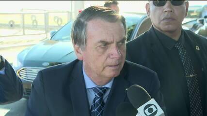 Declaração de Bolsonaro sobre desaparecimento do pai do presidente da OAB provoca reações