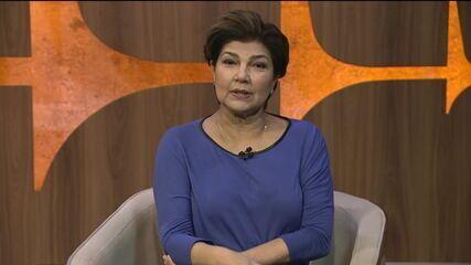 'Militares não querem nem ouvir falar em debate sobre Lei da Anistia', diz Cristiana Lôbo