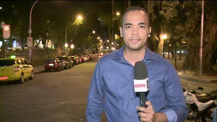 Prefeitura do Rio não tem levantamento sobre moradores de rua