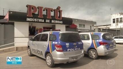 Polícia investiga sonegação de R$ 122 milhões em impostos