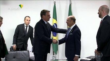 Estados Unidos designam o Brasil como um aliado prioritário extra-Otan
