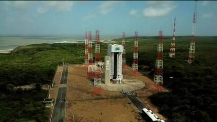 Sem Fronteiras fala da exploração espacial e a base de Alcântara