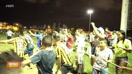 No tradicional Caiara, no Cordeiro, Sheldon e Nedved passam para semis do Copa dos MC's
