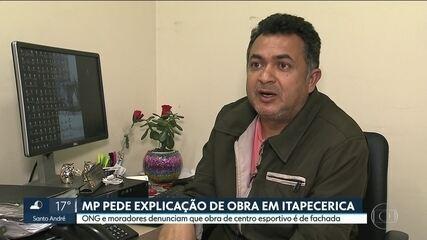 Vereadores de Itapecerica discutem pedidos de afastamento do prefeito