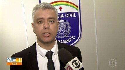 Fraudes em licitações em Amaraji e Gameleira são investigadas pela polícia