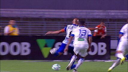 Melhores momentos: CSA 0 x 2 Fortaleza pela 14ª rodada do Brasileirão 2019