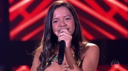 "Heloísa Ribeiro canta ""A Vida do Viajante"""