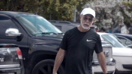 Foragido da Lava Jato, empresário conhecido como Rei Arthur tem vida de luxo em Miami