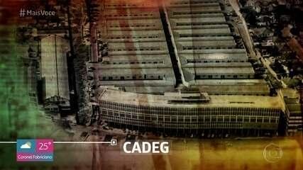 'Mercadões do Brasil': Conheça a história do Cadeg