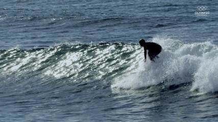Tofino, a capital do surfe no Canadá
