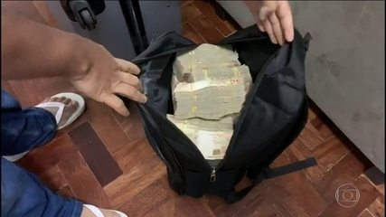 Polícia Federal fez operação contra o tráfico internacional de drogas em 2019