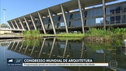 Rio de Janeiro vai se tornar a capital da arquitetura no ano que vem
