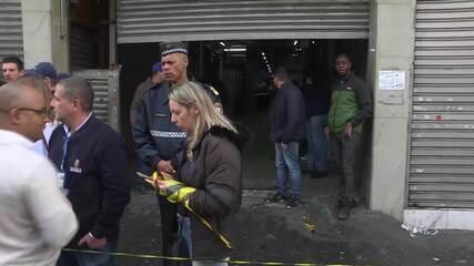 Receita faz operação para apreender produtos ilegais em São Paulo