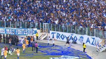 Confiança vence o Ypiranga e está a um empate do acesso para a Série B