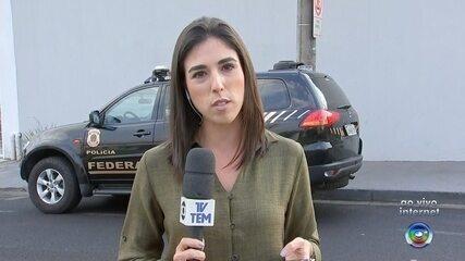 Polícia Federal prende dono de universidade por desvio de verba no Fies