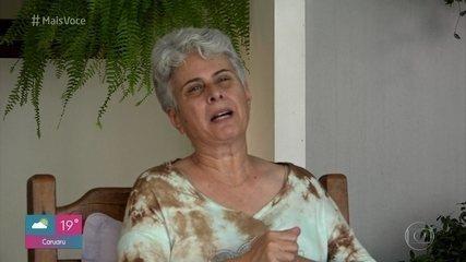 'A Melhor Linguiça do Brasil': Walkiria Xavier