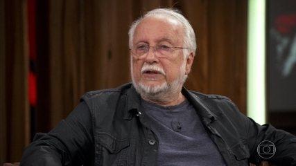 Roberto Menescal fala sobre sua amizade com Nara Leão
