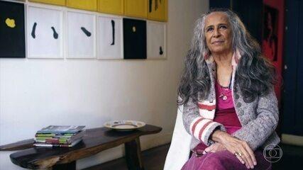 Maria Bethânia fala da importância de Nara Leão