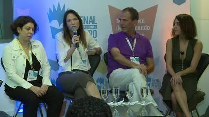 Diretora-geral da Bienal do Livro fala sobre o sucesso do evento