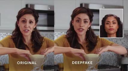 Empresas lançam concurso para combater 'Deep fakes'