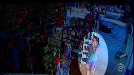 Jovem de 19 anos desaparece após comprar fralda para a filha em Alumínio