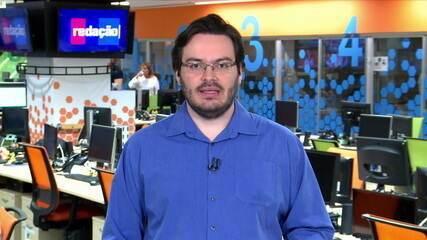 Rodrigo Capelo explica projeto de lei que possibilita clubes a se transformarem em empresas