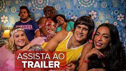 """Assista ao trailer de """"Vai Que Cola 2 – O Começo"""""""