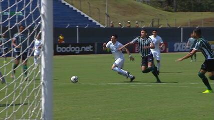Melhores momentos: Londrina 2 x 1 Coritiba pela 22ª rodada do Campeonato Brasileiro da Série B