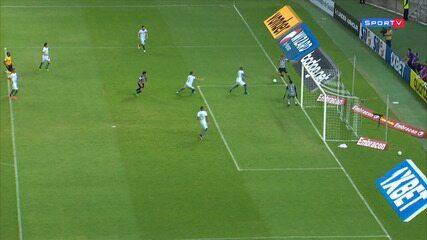 Ceará 0 x 0 Botafogo