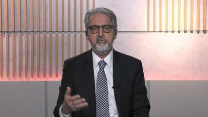 Valdo Cruz: Bolsonaro chama ministros para avaliar situação de Fernando Bezerra Coelho