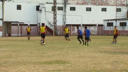 Campeão sub-17, Tupynambás mira campanha invicta no Mineiro