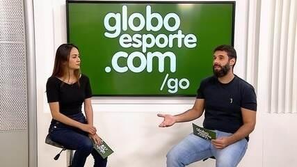 Esquenta.com: última chance para jogadores, técnico e diretoria do Goiás?
