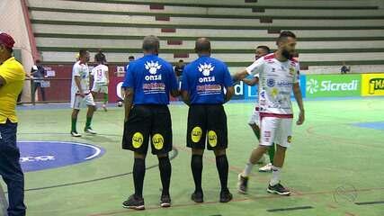 Colônia 13 vence a seleção de Tobias Barreto por W.O