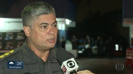 Mortes da menina Ágatha e do cabo Leandro geram reações