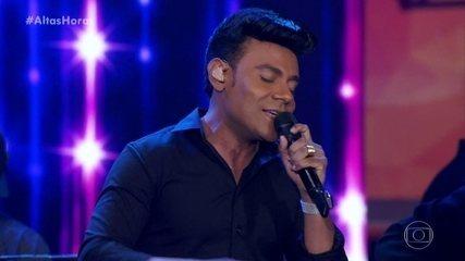 Pablo canta 'Prego e Martelo'