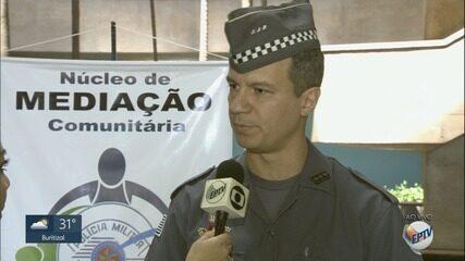 PM fecha parceria com Justiça para agilizar andamento de ocorrências em Ribeirão Preto