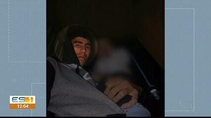 Jovem de 27 anos é morto a tiros no meio da rua em Cachoeiro, ES
