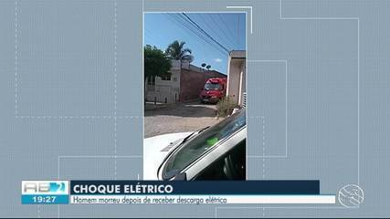 Homem morre eletrocutado em Toritama