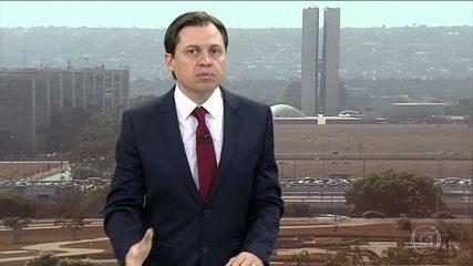 'Recado de insatisfação', afirma Camarotti sobre relação do Senado com o Planalto
