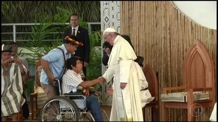 Sínodo para a Amazônia, encontro de bispos católicos, começa neste domingo (6)
