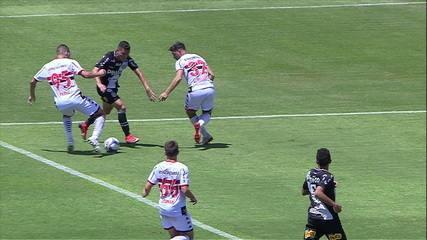 Melhores momentos: Botafogo-SP 4 x 1 Ponte Preta pela 26ª rodada da série B do Brasileirão