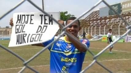 Fernandópolis vence o Rio Branco em casa e avança para as semifinais da Segundona