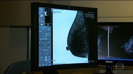 INCA divulga estudo sobre como hábitos pouco saudáveis aumentam risco de câncer de mama