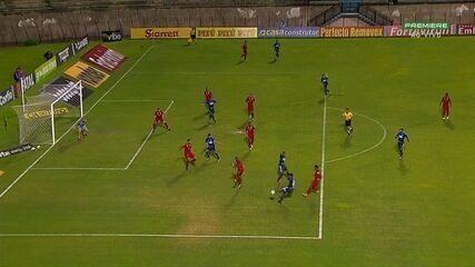 Os melhores momentos de São Bento 3x1 Vila Nova pela Série B