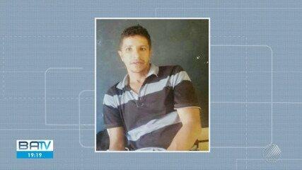 Homem morre enquanto trabalhava em minha de ametistas em Santo Sé, sudoeste do estado