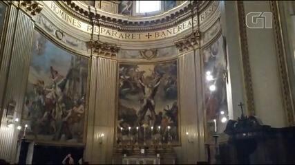 Veja igreja onde será celebrada a primeira missa para futura Santa Dulce