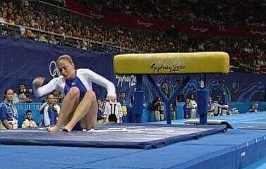 Por onde anda? Svetlana Khorkina atua nos bastidores do esporte russo