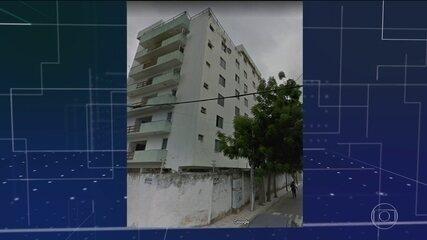 Prefeitura de Fortaleza não tem documentos com registros oficiais do edifício que desabou