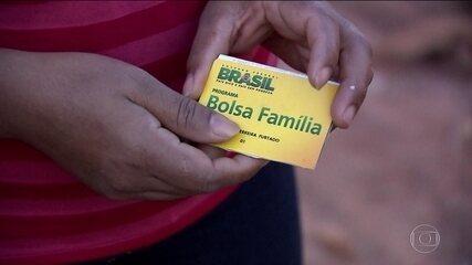 MP com 13º salário do Bolsa Família anunciado pelo governo só prevê benefício para 2019